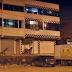 Área da Feira do Produtor de Ceilândia destinada para comércio, é usada como área residencial