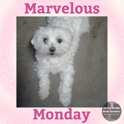 Marvelous Monday with Lexi at On My Kindle Book Reviews: July 9th