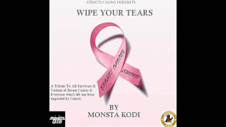 New Music: Monsta Kodi – Wipe Your Tears Featuring A King