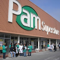 offerte di lavoro supermercati pam