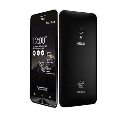 Spesifikasi dan Harga Asus Zenfone 5 A500CG Terbaru