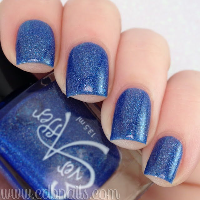 Ever After Polish-Mermaid Princess