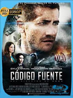 Codigo Fuente 2011 HD [1080p] Latino [GoogleDrive] SilvestreHD