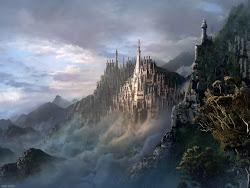 fantasy wallpapers desktop 3d backgrounds background painting nexus