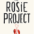 Review: The Rosie Project by Graeme Simison