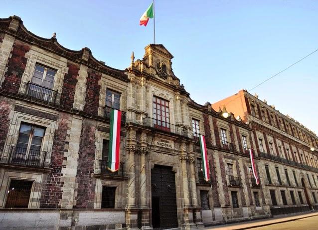 Museo de las Culturas na Cidade do México