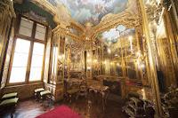 Gabinetto del Segreto Maneggio Musei Reali Torino
