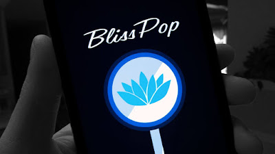 Blisspop k3 note rom