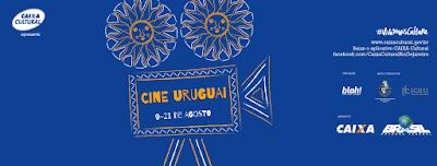 Mostra Cine Uruguai