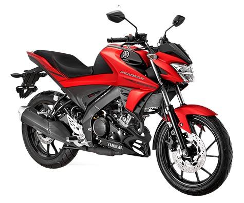 Harga Yamaha Vixion R 155cc