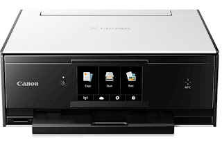 Canon PIXMA TS9050 Printer Driver Download for Mac