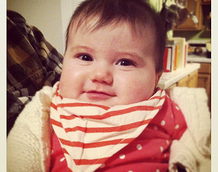 Image: Hipster baby bandanas, by Todd and Anne Hoffman, on Flickr