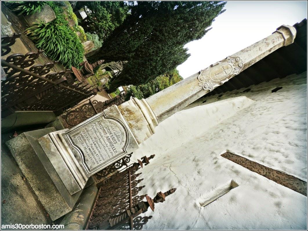 Cementerio de la Misión Dolores, San Francisco