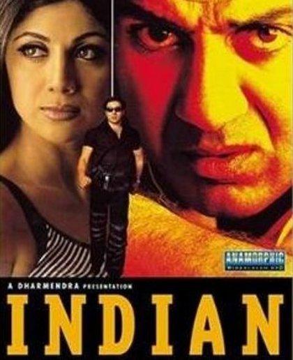 Indian Sunny Deol Bollywood Hindi Movie Hits Dialogues -2084