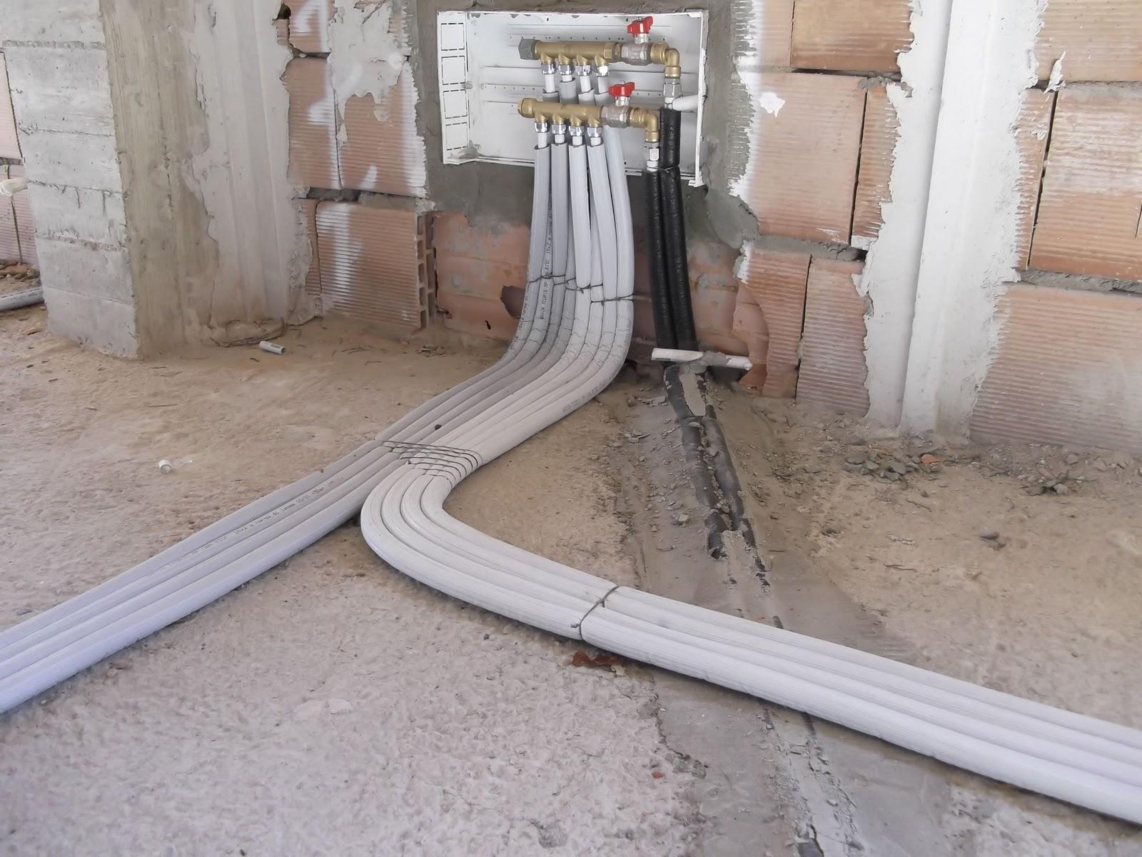 Il Blog dell\'idraulico: tubo multistrato 25
