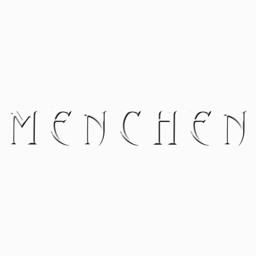 MENCHEN (feat. Robert Sweet) - The White Metal Album (2018) full