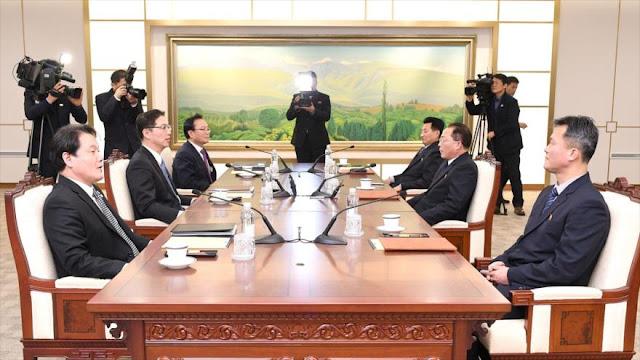 Pyongyang: Embargos de EEUU agravan situación en península coreana