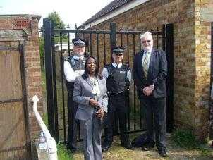 Neighbourhood Watch Schemes Gloucester
