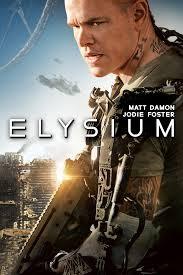 Watch Elysium (2013) Best Action english movie