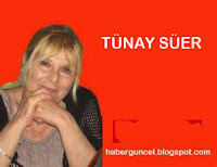 Atatürk düşmanlarına - Tünay Süer
