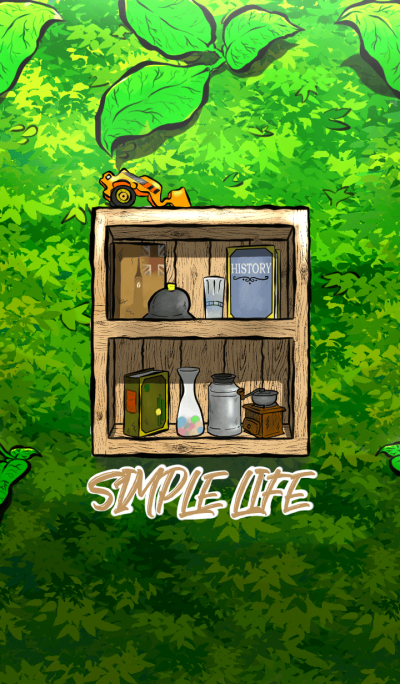 SIMPLE-LIFE