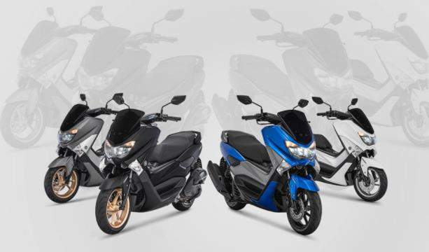 New_Yamaha_Nmax_155_VVA_2018_Indonesia