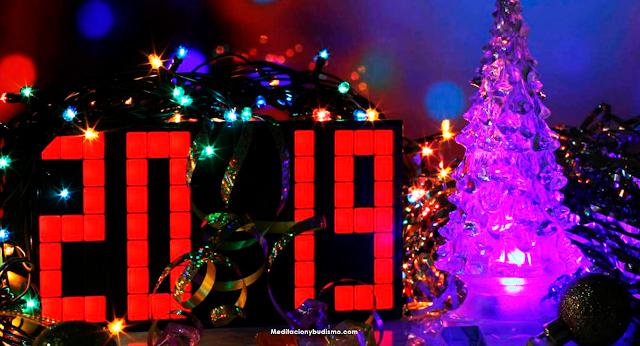 El Ritual de Año Nuevo para limpiar las malas energías