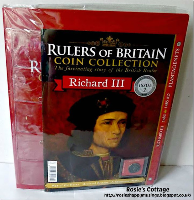 Issue Two Richard III