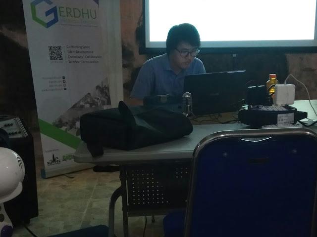 Materi tentang Divi Builder - Umar Fadil