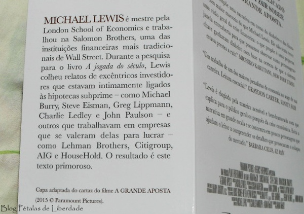 livro, A-jogada-do-século, Michael-Lewis, best-business, record,