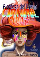 Carnaval de Hinojosa del Duque 2016