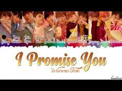Wanna One - I Promise You