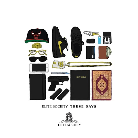 SONG REVIEW : ELITE SOCIETY- THESE DAYS (Featuring Ky Soul & Lionel)