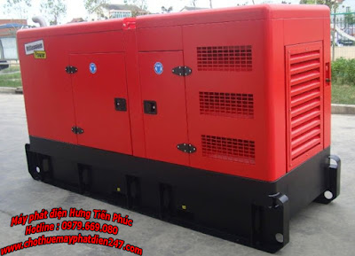 Máy phát điện Perkins 375kva 2206C-E13TAG3