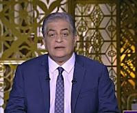 برنامج مساء dmc حلقة 24/3/2017 أسامه كمال و ياسين التهامي