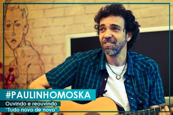 Paulinho Moska - Sonhos