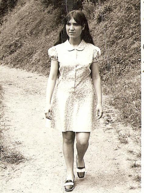 Amparo Valle Vicente.