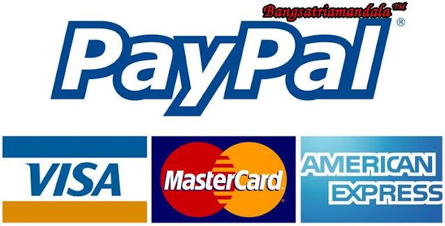 Jual Pulsa Hp dan Listrik Via Paypal Murah