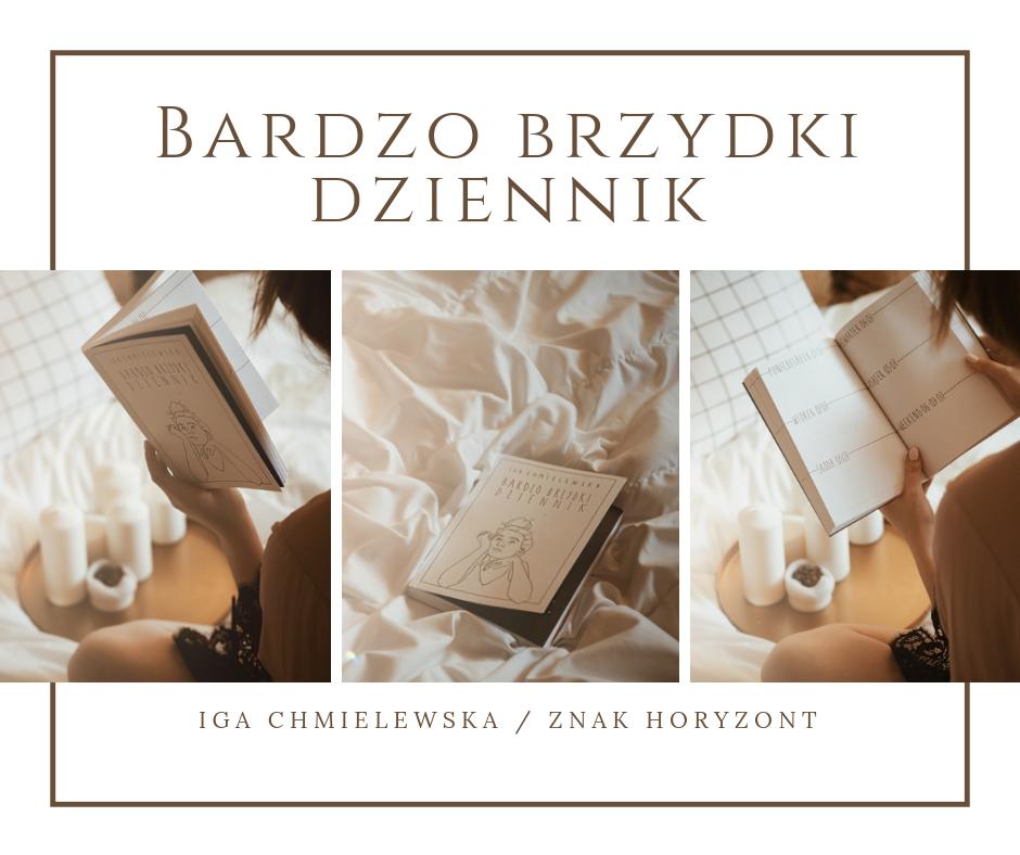 Ekstrawagancka Blog Lifestyle Książki Dziennik
