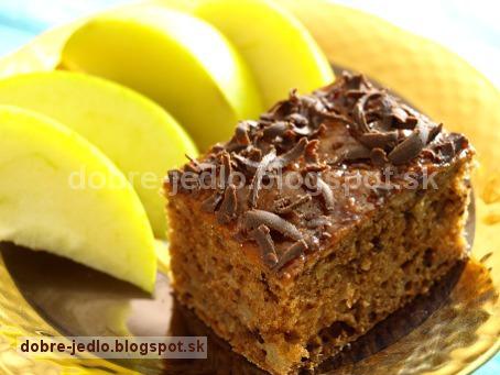 Dobrý koláč - recepty