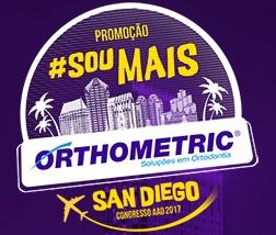 Cadastrar Promoção Orthometric 2017 Sou Mais Orthometric