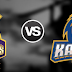 Karachi Kings vs Quetta Gladiators - Match 15 Pakistan Super League 2017