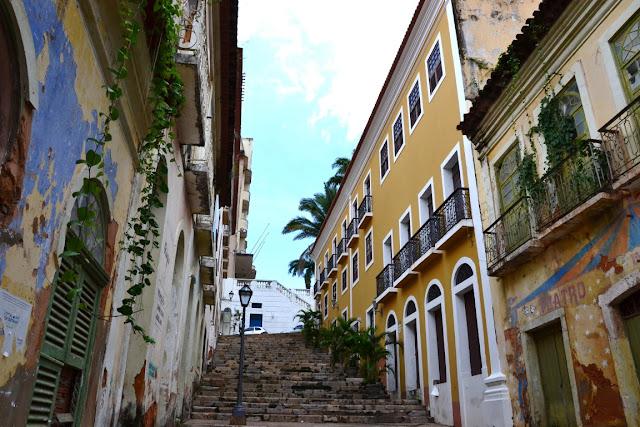 casaario antigo - história de São Luís