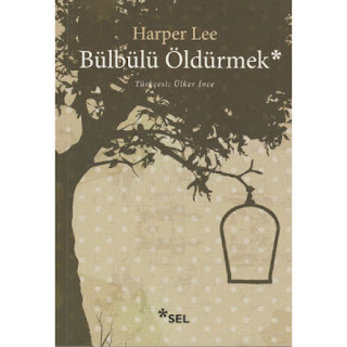 Harper Lee - Bülbülü Öldürmek PDF İndir