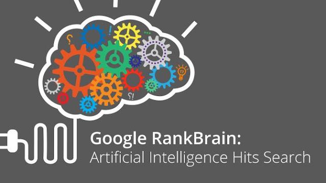 Cara Kerja Algortima Google RankBrain dan Optimasinya