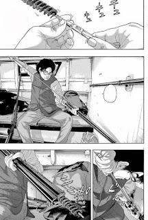 I am a Hero vol.20 de Kengo Hanazawa