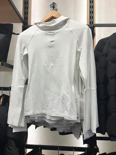 lululemon brisk-running-hoodie