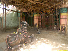The Ramalingeshwara Cave Temple