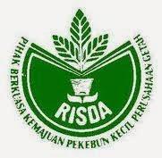 Kerjaya RISDA