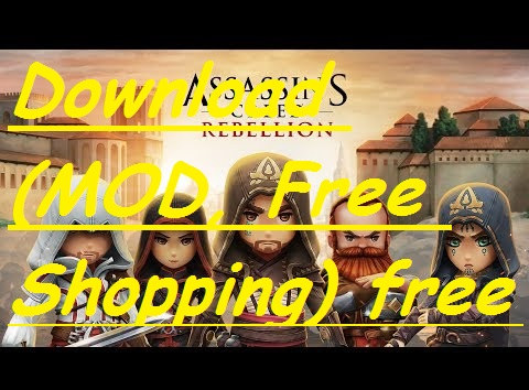 assassins creed game download for android
